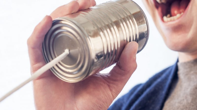 communicate with clients