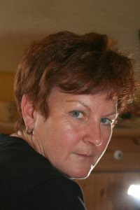 Ruth Ginny