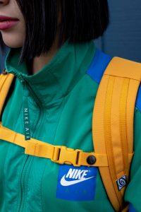 nike, sportswear, branding