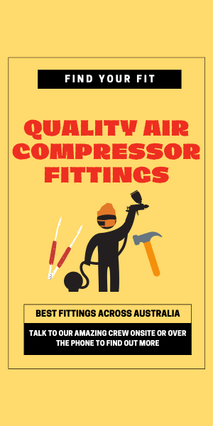 air compressor fittings