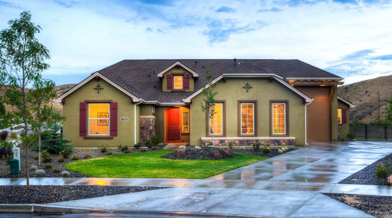 Is now the right time to build a new home?